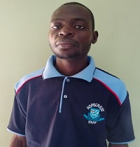 Mr Afolabi - 